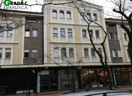 Izrada, dostava i montaža sve drvene stolarije na zgradi u Mađarskoj - stolarija Gradac Ivanjica