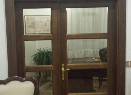 Unutrašnja sobna vrata od masiva i ogledala - stolarija Gradac Ivanjica