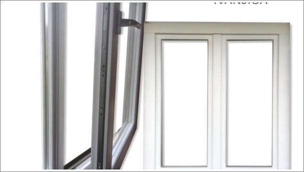 Drveni prozor Eurofalc 68 - Stolarija Gradac Ivanjica